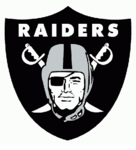 Picnic Time  NFL  Oakland Raiders