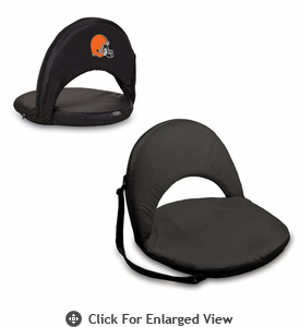 Picnic Time NFL - Oniva Seat Cleveland Browns