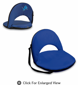 Picnic Time NFL - Oniva Seat Detroit Lions