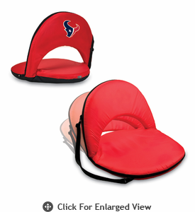 Picnic Time NFL - Oniva Seat Houston Texans