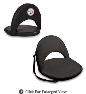 Picnic Time NFL - Oniva Seat Pittsburgh Steelers