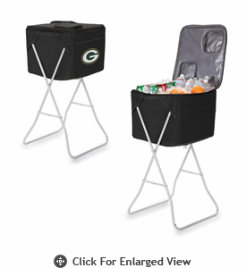 Picnic Time NFL - Party Cube Green Bay Packers