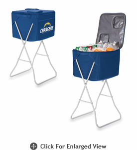 Picnic Time NFL - Party Cube San Diego Chargers