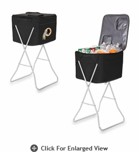 Picnic Time NFL - Party Cube Washington Redskins