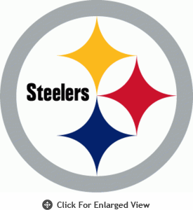 Picnic Time NFL Pittsburgh Steelers