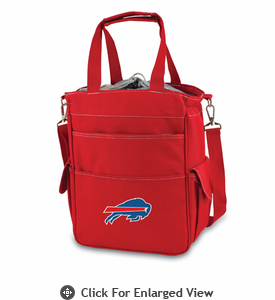 Picnic Time NFL - Red Activo Buffalo Bills