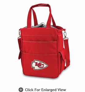 Picnic Time NFL - Red Activo Kansas City Chiefs