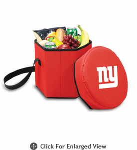Picnic Time NFL - Red Bongo Cooler New York Giants