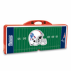 Picnic Time NFL - Red Picnic Table Sport New England Patriots