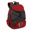 Picnic Time NFL - Red PTX Backpack Cooler Atlanta Falcons
