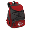 Picnic Time NFL - Red PTX Backpack Cooler Kansas City Chiefs
