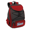 Picnic Time NFL - Red PTX Backpack Cooler New England Patriots