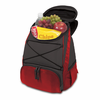 Picnic Time NFL - Red PTX Backpack Cooler San Francisco 49ers