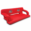 Picnic Time NFL - Red Reflex Travel Couch Tampa Bay Buccaneers