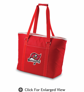Picnic Time NFL - Red Tahoe Tampa Bay Buccaneers