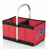 Picnic Time NFL - Red Urban Basket Buffalo Bills