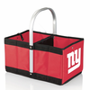 Picnic Time NFL - Red Urban Basket New York Giants