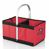 Picnic Time NFL - Red Urban Basket Tampa Bay Buccaneers