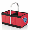 Picnic Time NFL - Red Urban Basket Tennessee Titans