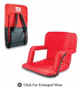 Picnic Time NFL - Red Ventura New York Giants