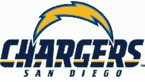 Picnic Time  NFL  San Diego Chargers