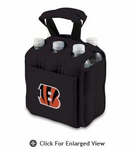 Picnic Time NFL - Six Pack Cincinnati Bengals