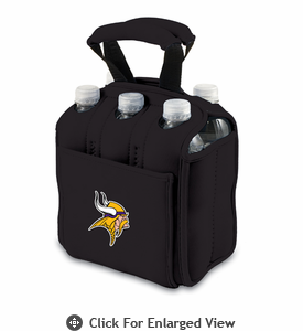 Picnic Time NFL - Six Pack Minnesota Vikings