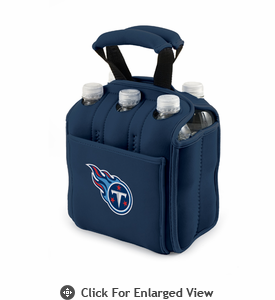 Picnic Time NFL - Six Pack Tennessee Titans