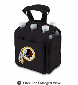 Picnic Time NFL - Six Pack Washington Redskins
