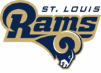 Picnic Time  NFL  St. Louis Rams