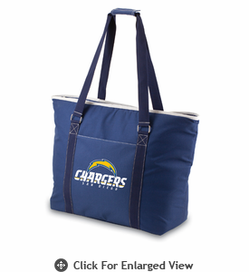 Picnic Time NFL - Tahoe San Diego Chargers