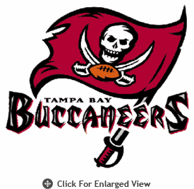 Picnic Time NFL Tampa Bay Buccaneers
