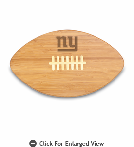 Picnic Time NFL - Touchdown Pro! New York Giants