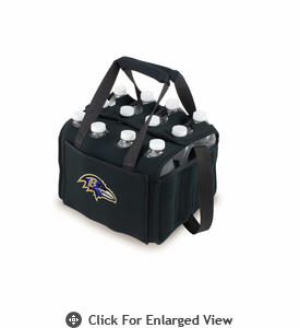 Picnic Time NFL - Twelve Pack Baltimore Ravens