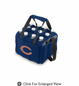 Picnic Time NFL - Twelve Pack Chicago Bears