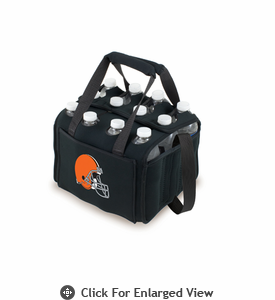 Picnic Time NFL - Twelve Pack Cleveland Browns
