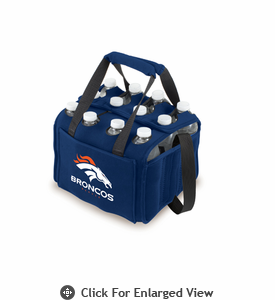 Picnic Time NFL - Twelve Pack Denver Broncos