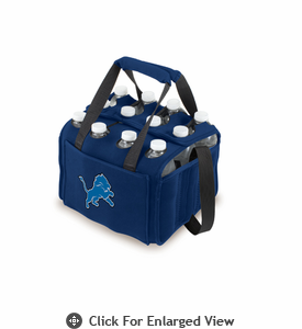 Picnic Time NFL - Twelve Pack Detroit Lions