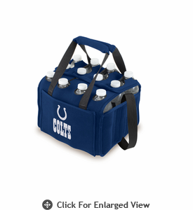 Picnic Time NFL - Twelve Pack Indianapolis Colts