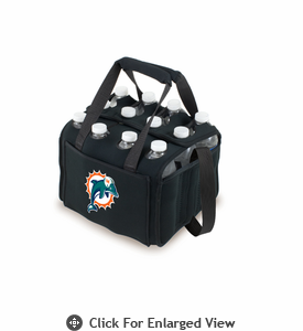 Picnic Time NFL - Twelve Pack Miami Dolphins