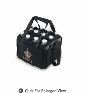 Picnic Time NFL - Twelve Pack New Orleans Saints