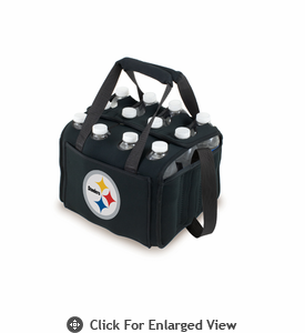Picnic Time NFL - Twelve Pack Pittsburgh Steelers
