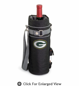 Picnic Time NFL - Wine Sack Green Bay Packers
