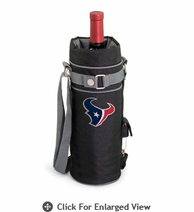 Picnic Time NFL - Wine Sack Houston Texans
