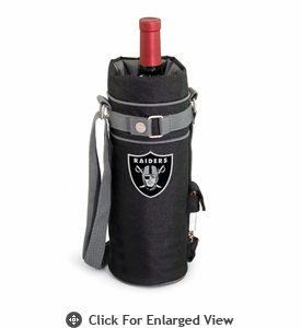 Picnic Time NFL - Wine Sack Oakland Raiders
