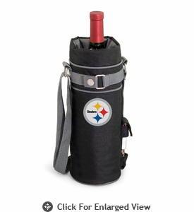 Picnic Time NFL - Wine Sack Pittsburgh Steelers