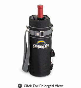 Picnic Time NFL - Wine Sack San Diego Chargers