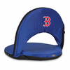 Picnic Time Oniva Seat - Navy Blue Boston Red Sox