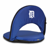 Picnic Time Oniva Seat - Navy Blue Detroit Tigers