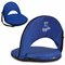 Picnic Time Oniva Seat - Navy Blue Kansas City Royals
